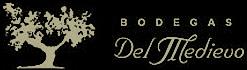 Logo Bodegas Medievo Header